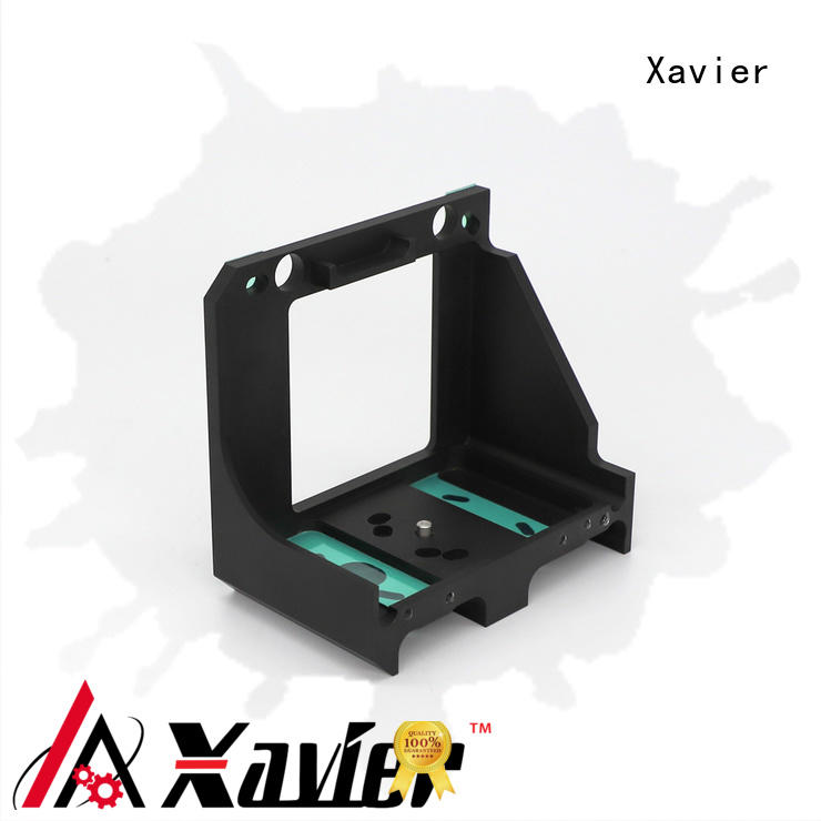 Xavier fast-installation die casting components highly-rated at discount