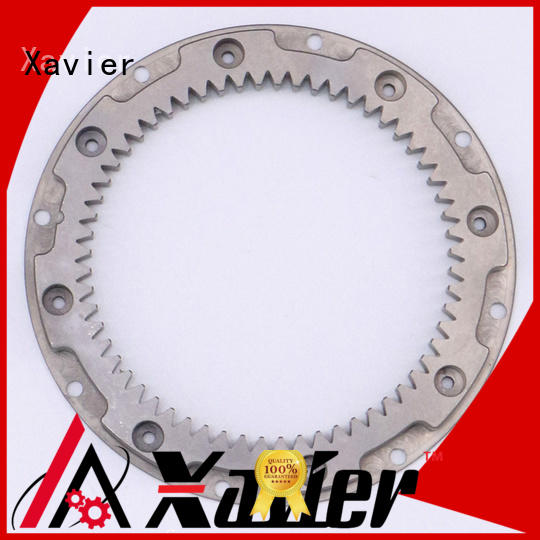 Xavier machining robot rotary broaching tool OEM for wholesale
