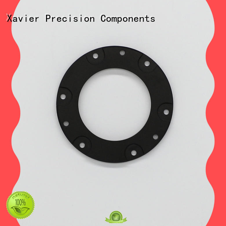 casting cnc machined lens parts excellent quality from top factory Xavier