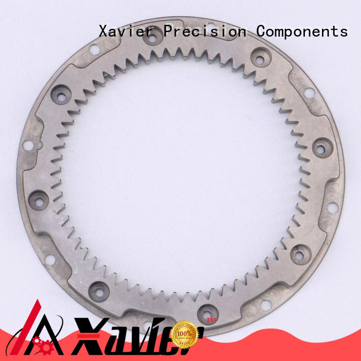 Xavier low-cost broaching gears OEM for wholesale
