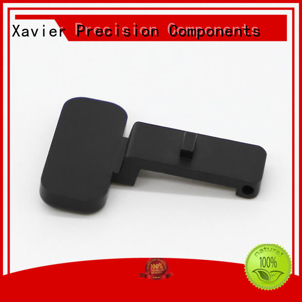 Xavier sub-assembly machined parts aluminum alloy