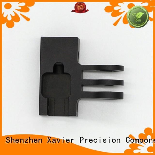 Xavier stainless steel stamping cnc machined components reasonable structure for night vision