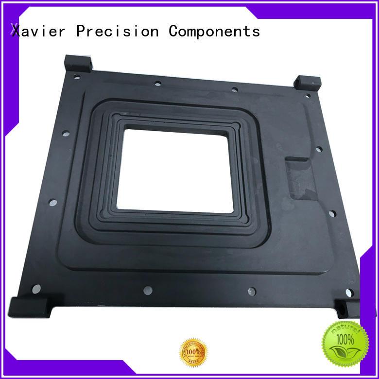 Xavier measuring system precision machining professional film thickness