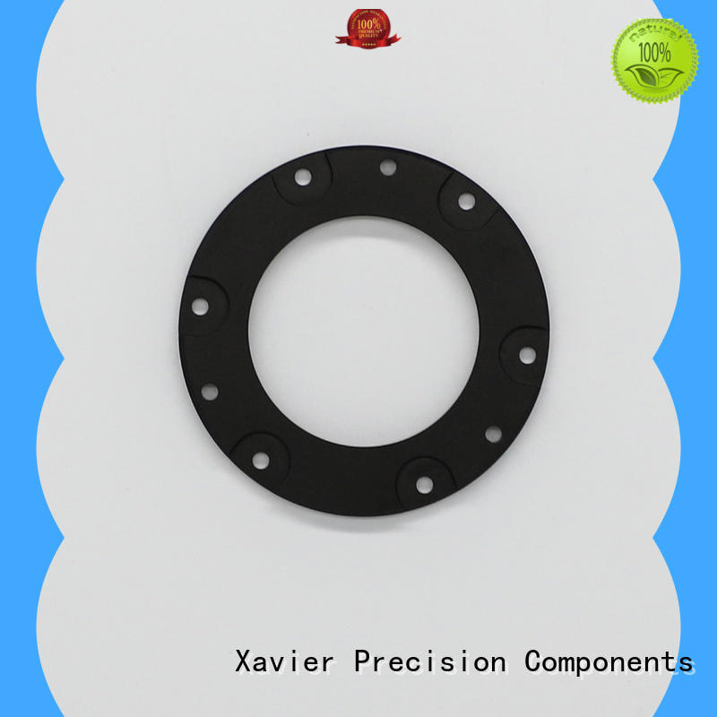 Xavier casting cnc machined camera housing parts high performance from top factory