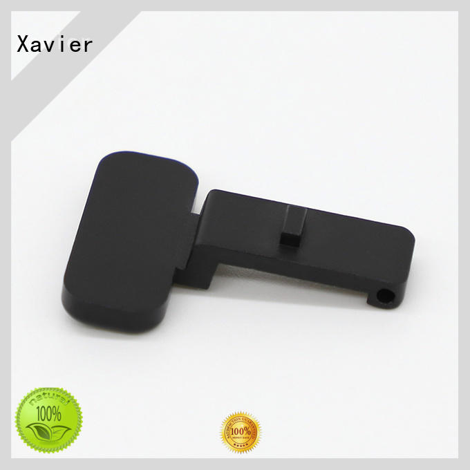 Xavier secondary processing custom cnc machining low-cost for night vision