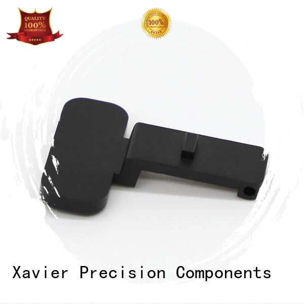 secondary processing cnc aluminum parts high-precision for wholesale Xavier
