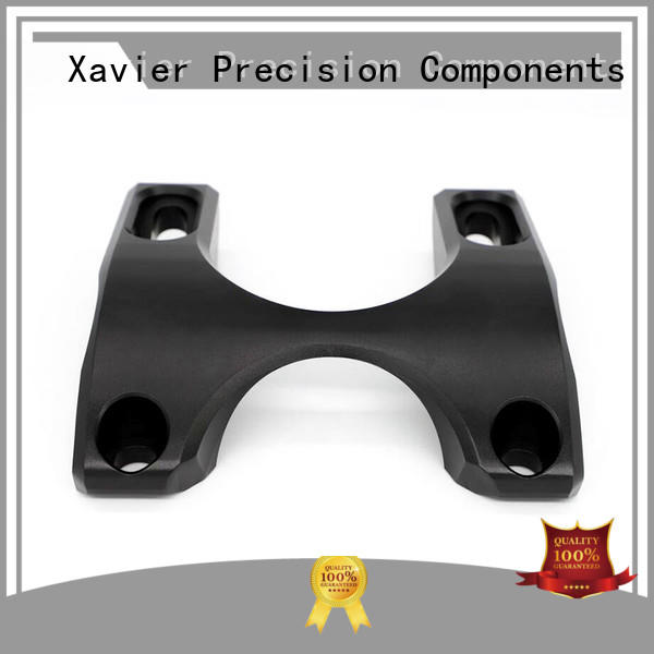 Xavier sub-assembly custom cnc parts for wholesale