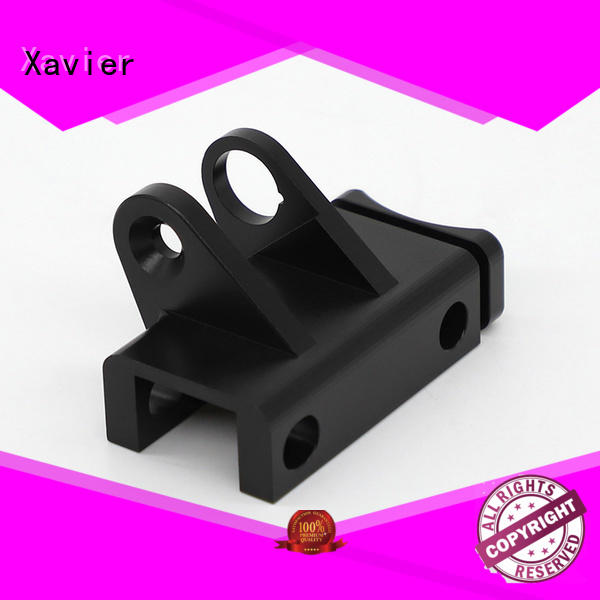 high-precision prototype machined parts low-cost at discount Xavier