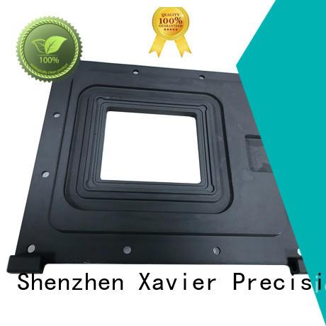 excellent performance cnc milling machine parts aluminum alloy professional die casting