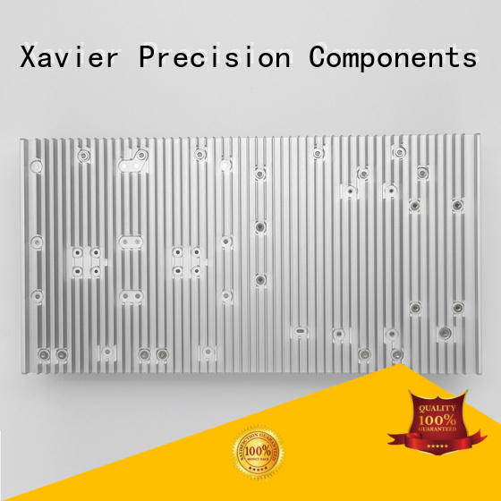 Xavier railway train wifi router extruded heat sink professional at discount