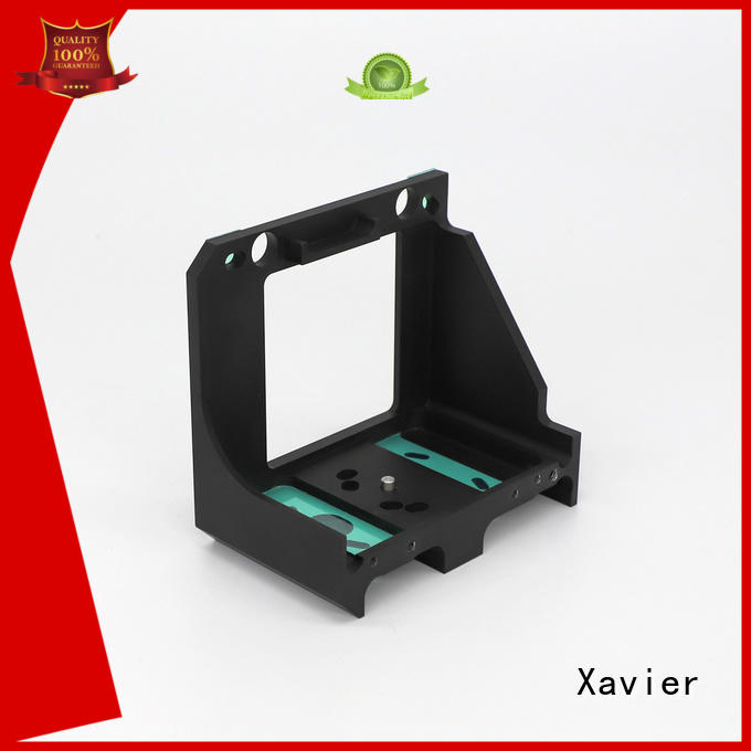 Xavier fast-installation die casting components high-quality at discount