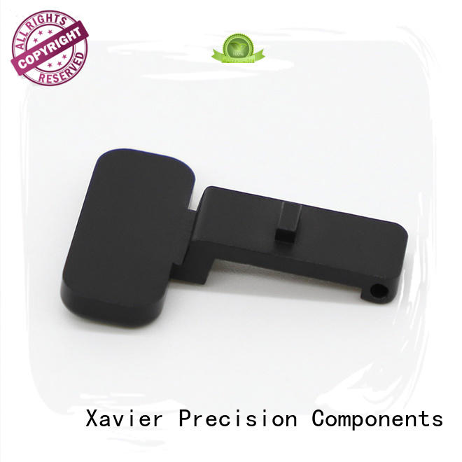Xavier high-precision cnc machining services low-cost for wholesale