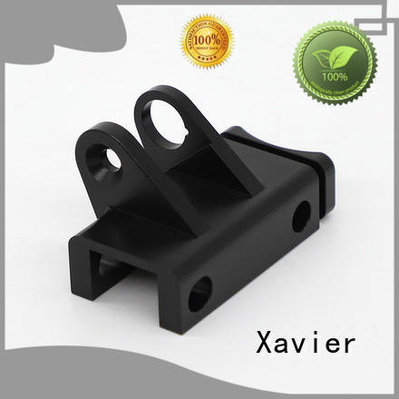 Xavier high-precision custom machined parts aluminum alloy for night vision