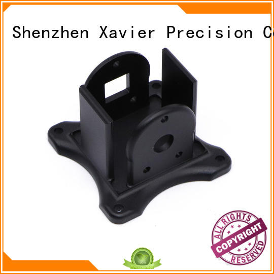 wholesale die casting components housing high-quality for camera
