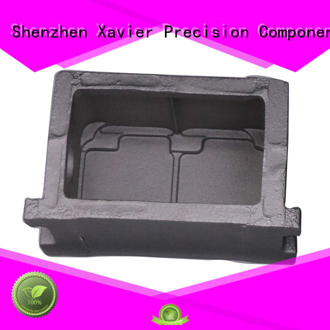 low-cost sand casting products cnc machined professional at discount