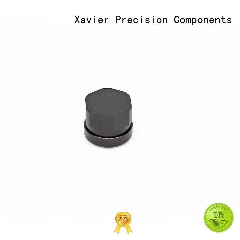 Xavier classic adapter cnc machining bipod parts odm from top factory