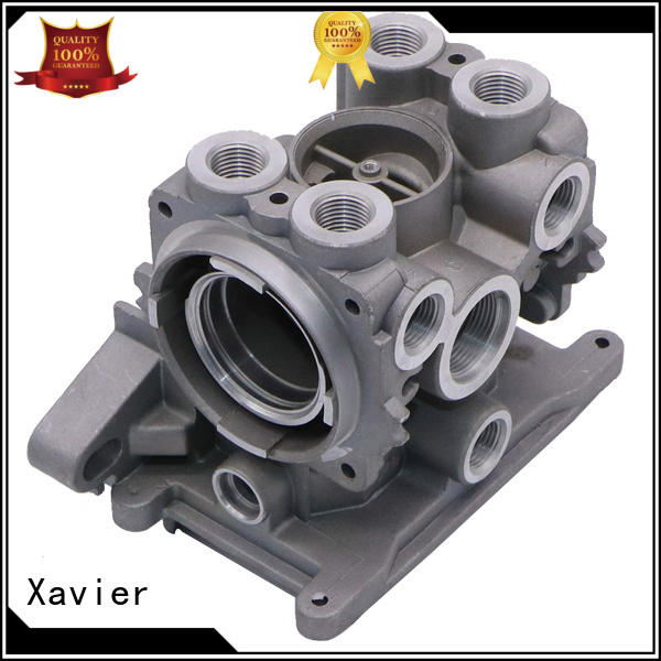 Xavier wholesale die casting components high-quality free delivery