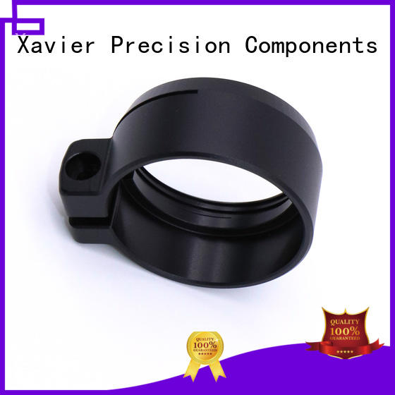 Xavier high-quality cnc turning services night vision device at sale