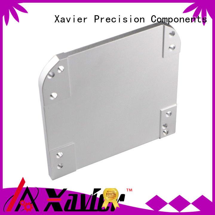custom aluminum milling latest free delivery Xavier