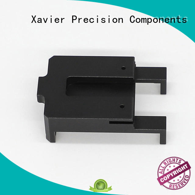 Xavier sub-assembly custom cnc aluminum parts high quality