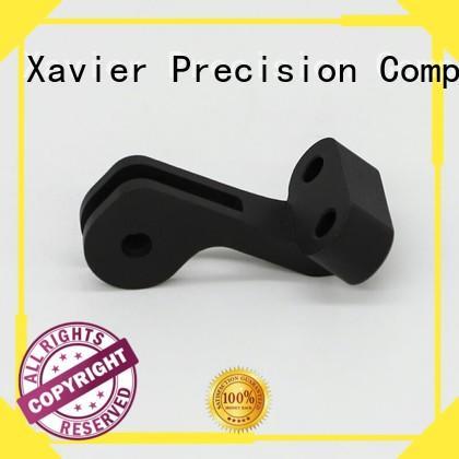 aluminum machining part high quality Xavier
