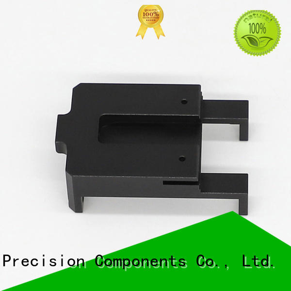 top-quality precision cnc machining secondary processing low-cost for night vision
