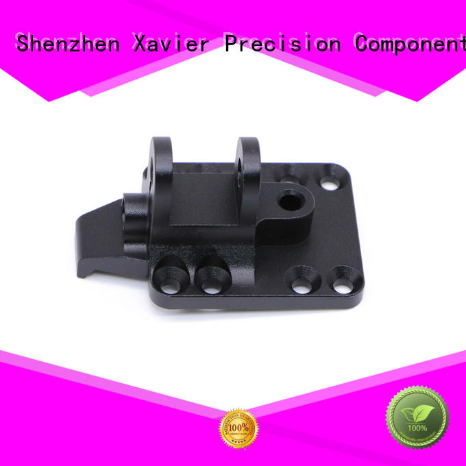 Xavier high quality aluminum precision products low-cost for night vision
