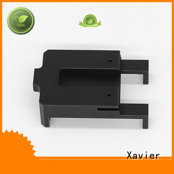 cost effective machined parts high quality aluminum alloy for night vision
