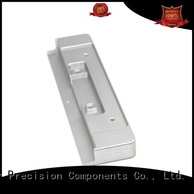 sub-assembly aluminum precision products high quality