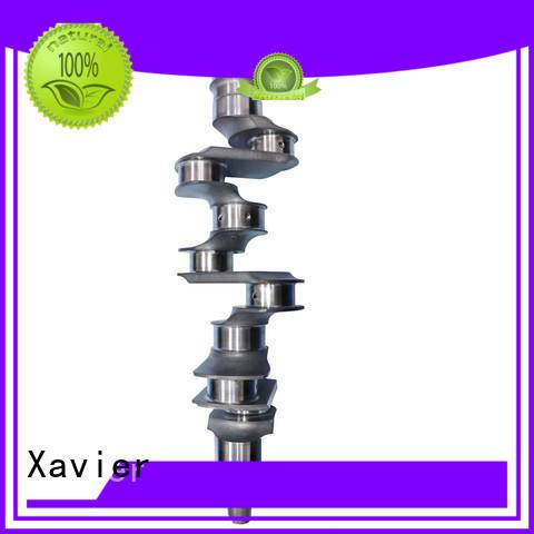 easy-installation crankshaft machining professional wholesale at discount