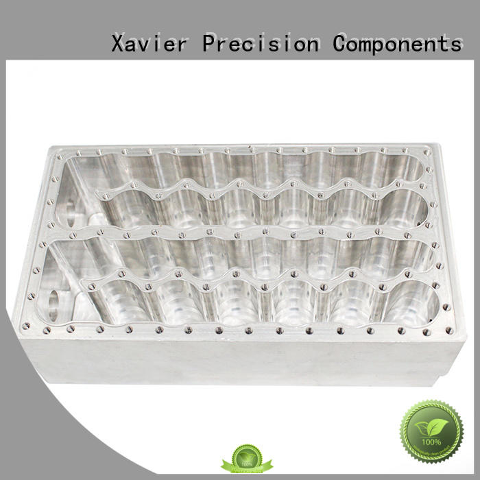 Xavier high-end cnc precision machining professional communication device