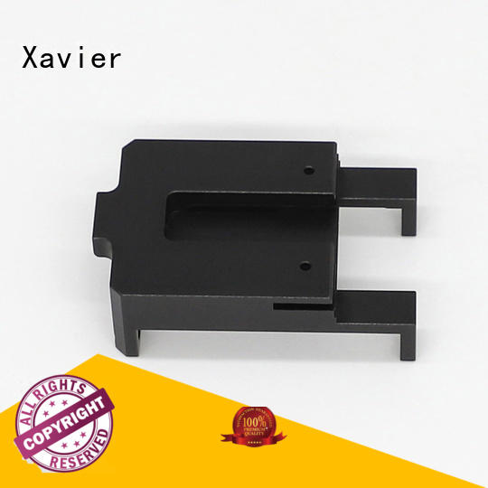 Xavier sub-assembly custom machined parts low-cost for night vision