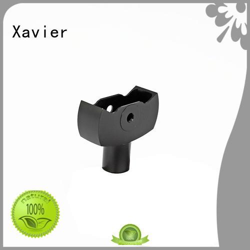 Xavier rotating aluminum machining oem for wholesale