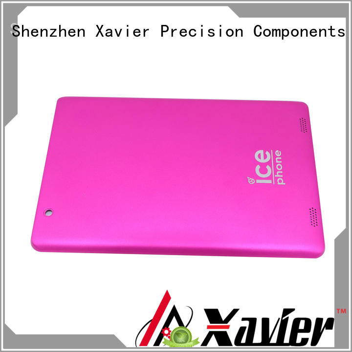 Xavier cnc machining part professional for wholesale