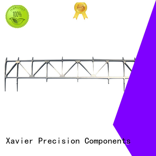 Xavier cnc UAV Wing Skeleton cnc machining long-lasting durability for UAV