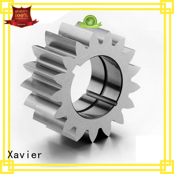 Xavier low-cost broaching gears OBM for wholesale
