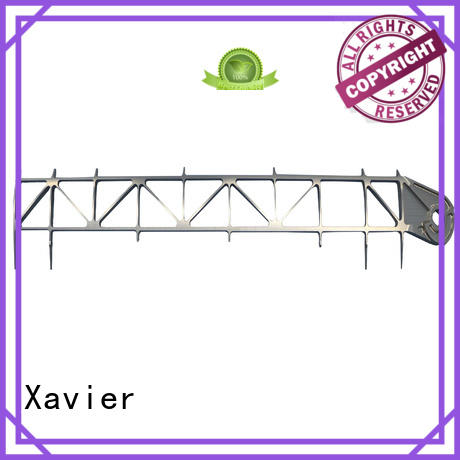 Xavier airspace industry airplane wing manufacturing reasonable structure for Aerospace industry