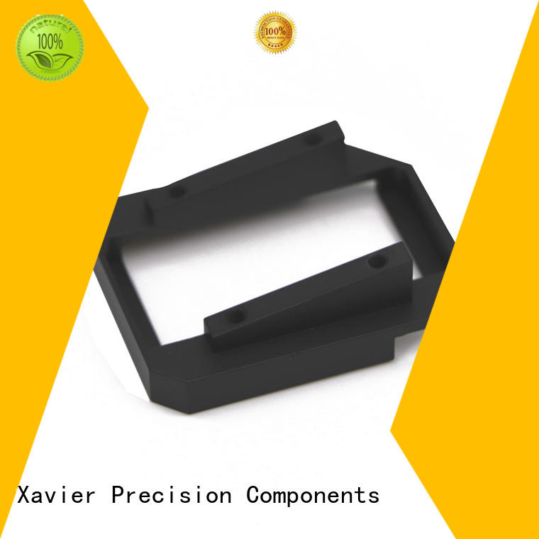 Xavier professional custom cnc milling free delivery