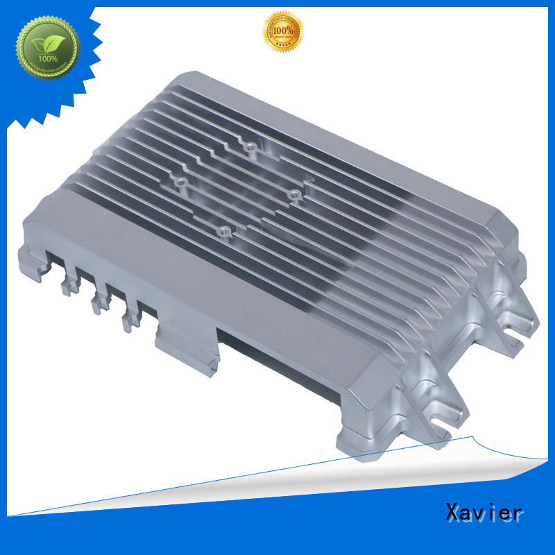 Xavier wholesale die casting components high-quality for camera