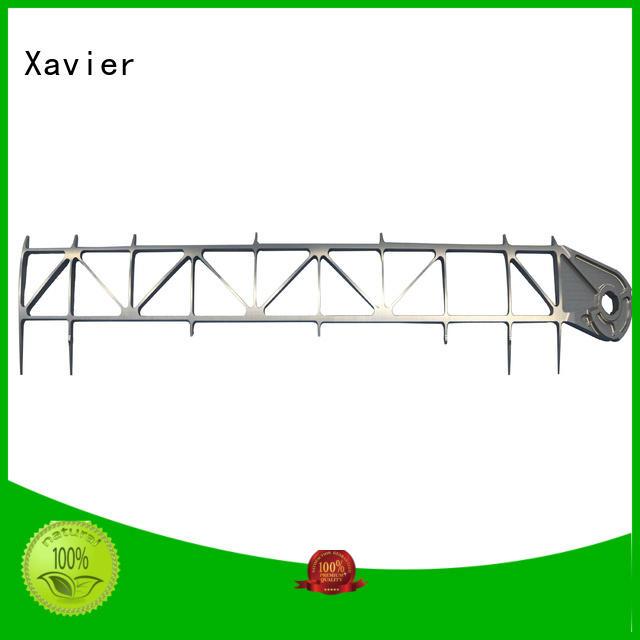 Xavier machining UAV Wing Skeleton cnc machining long-lasting durability for drone