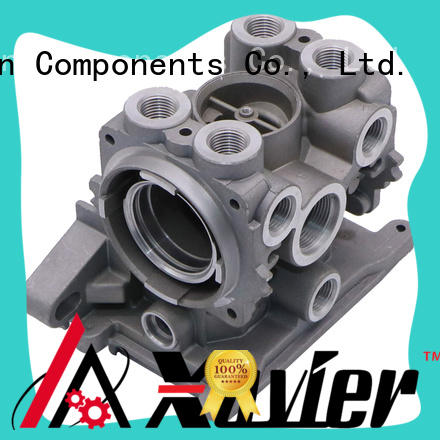 Xavier hot-sale die casting components high-quality for camera
