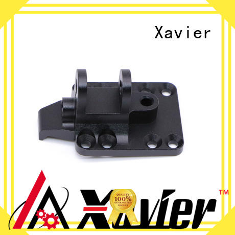 Xavier top-quality custom cnc machining low-cost at discount