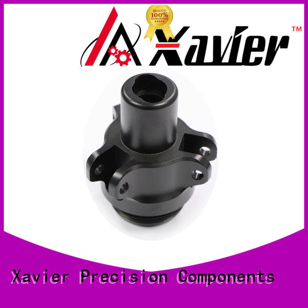 Xavier sub-assembly cnc machining parts high quality for wholesale