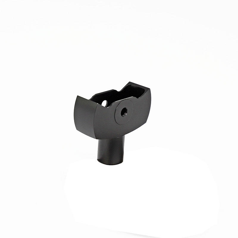 CNC machined Rotating bracket parts for bipod in defense industry