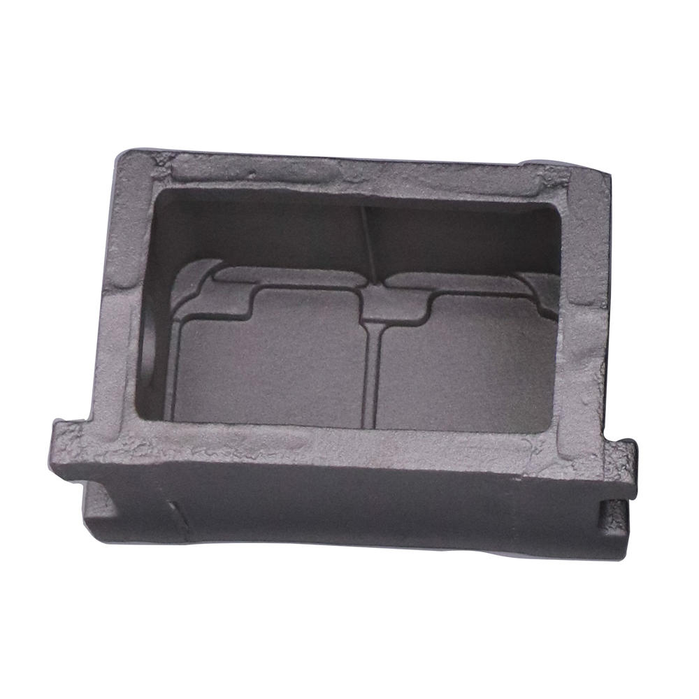 low-cost sand casting products housing parts hot-sale