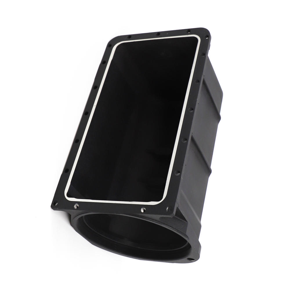 Aluminum Investment casting CCD camera housing parts