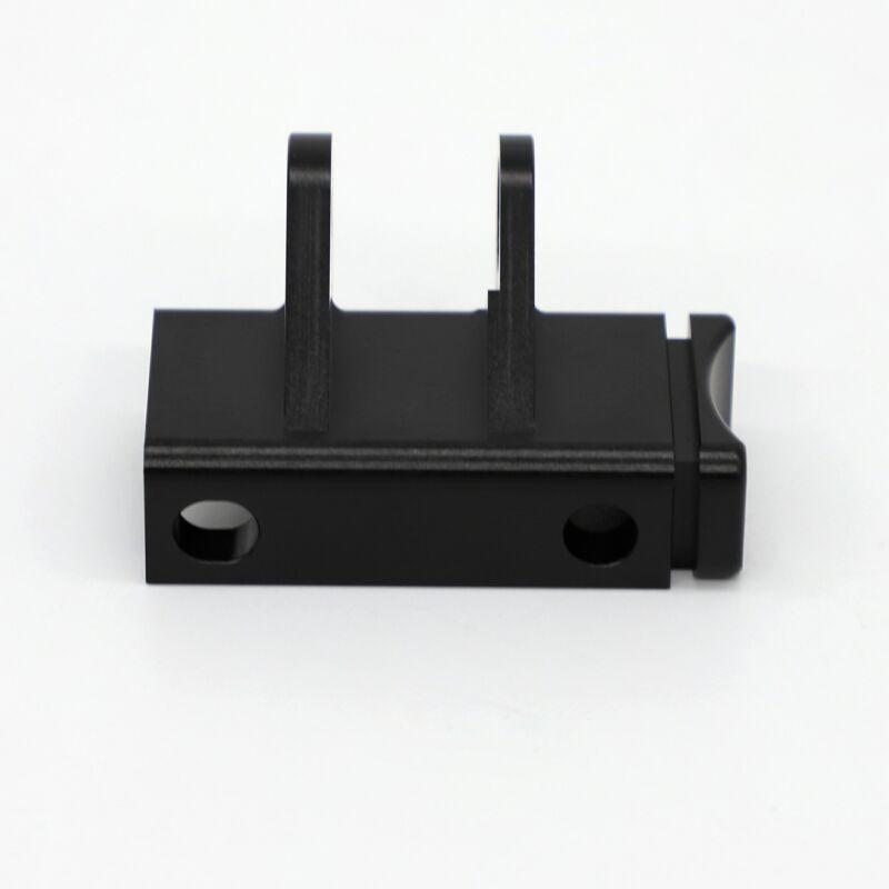 CNC Machined parts night vision support accessories