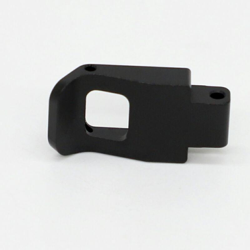 High precision aluminum alloy milling parts