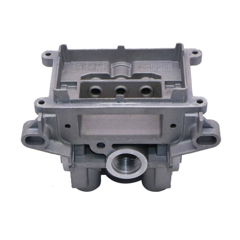 Xavier applicable die casting parts high-quality at discount