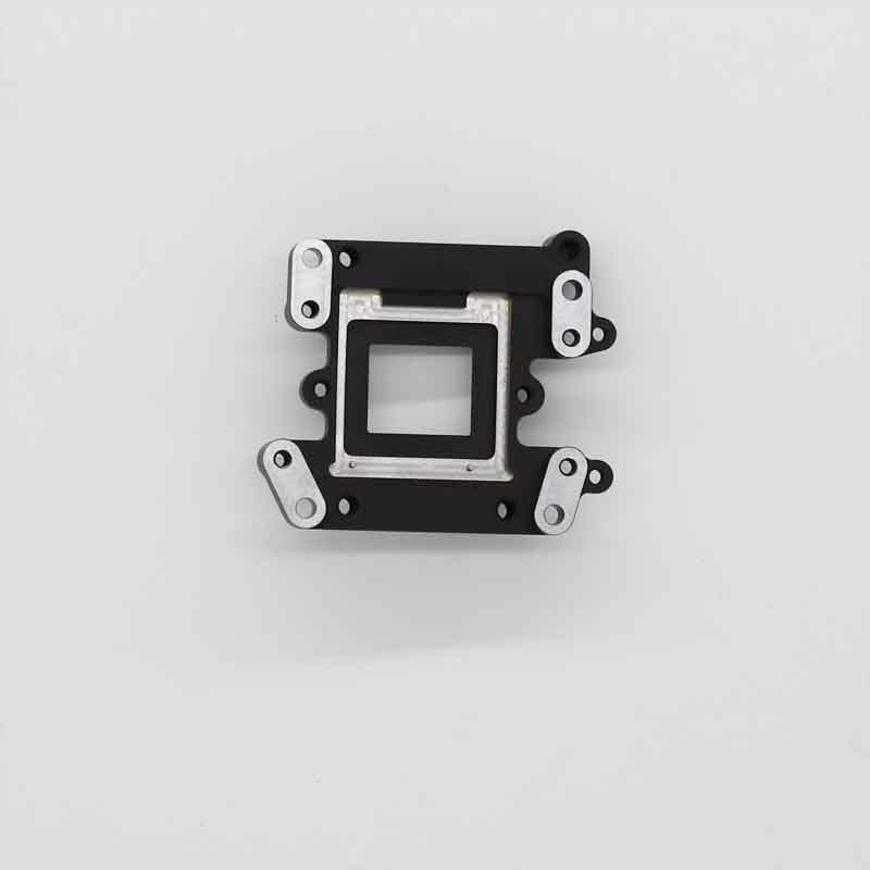 CNC Machining Sensor bracket parts